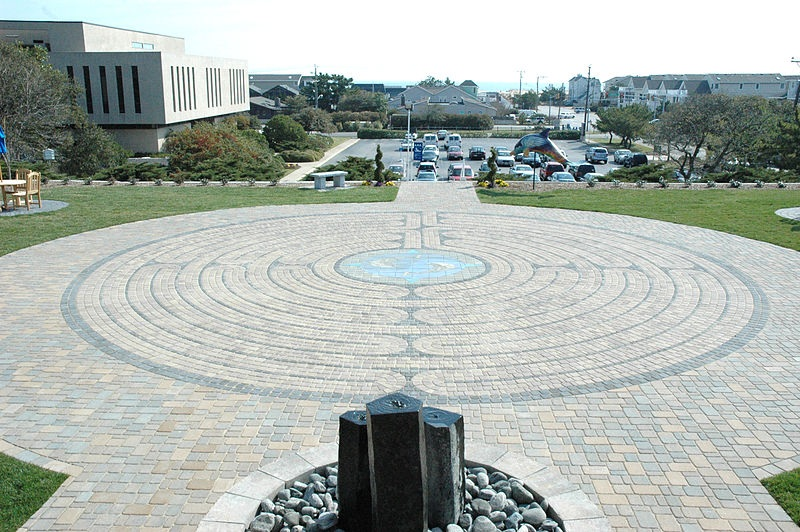 Association for Research and Enlightenment in Virginia Beach, VA