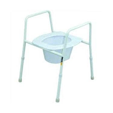 COMMODES  Non-mobile, transit, self propelling and bedside options available.