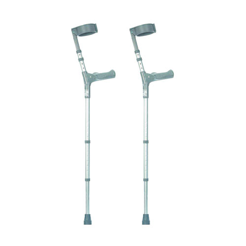 CRUTCHES  One or two - Short or long term hire available.