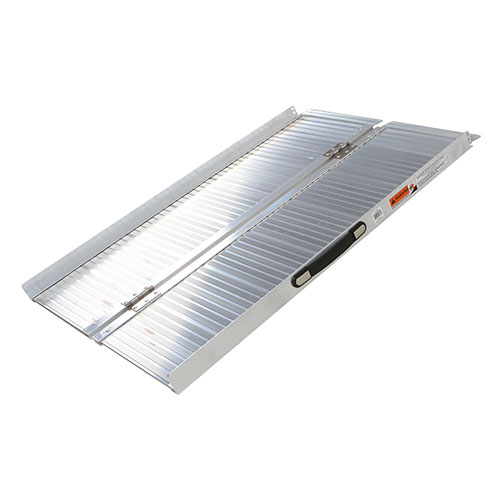 RAMPS  Folding or telescopic options available.