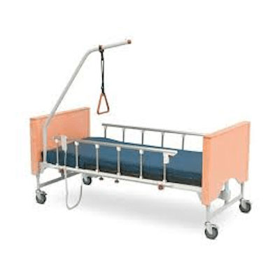 ELECTRIC BEDS  Mattress's Side rails, Monkey Bars, Blanket Raisers, Slide Sheets options available.