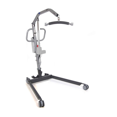 HOISTS  Sling or standing hoists available.
