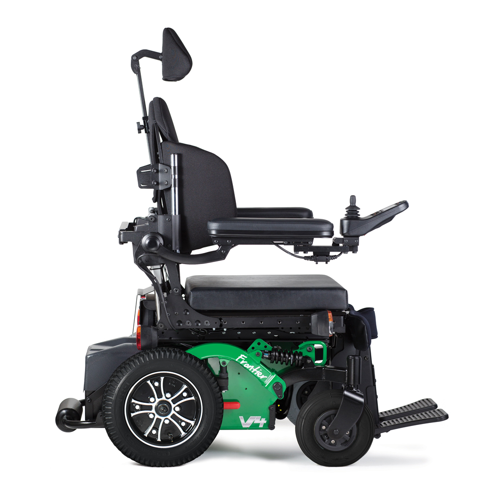 PRODUCT CODE:  MM 3440  (add RK to the code for stability roller or WK for stability wheels)