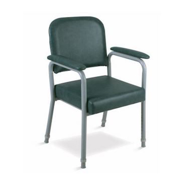 POST OP CHAIRS  Height Adjustable.