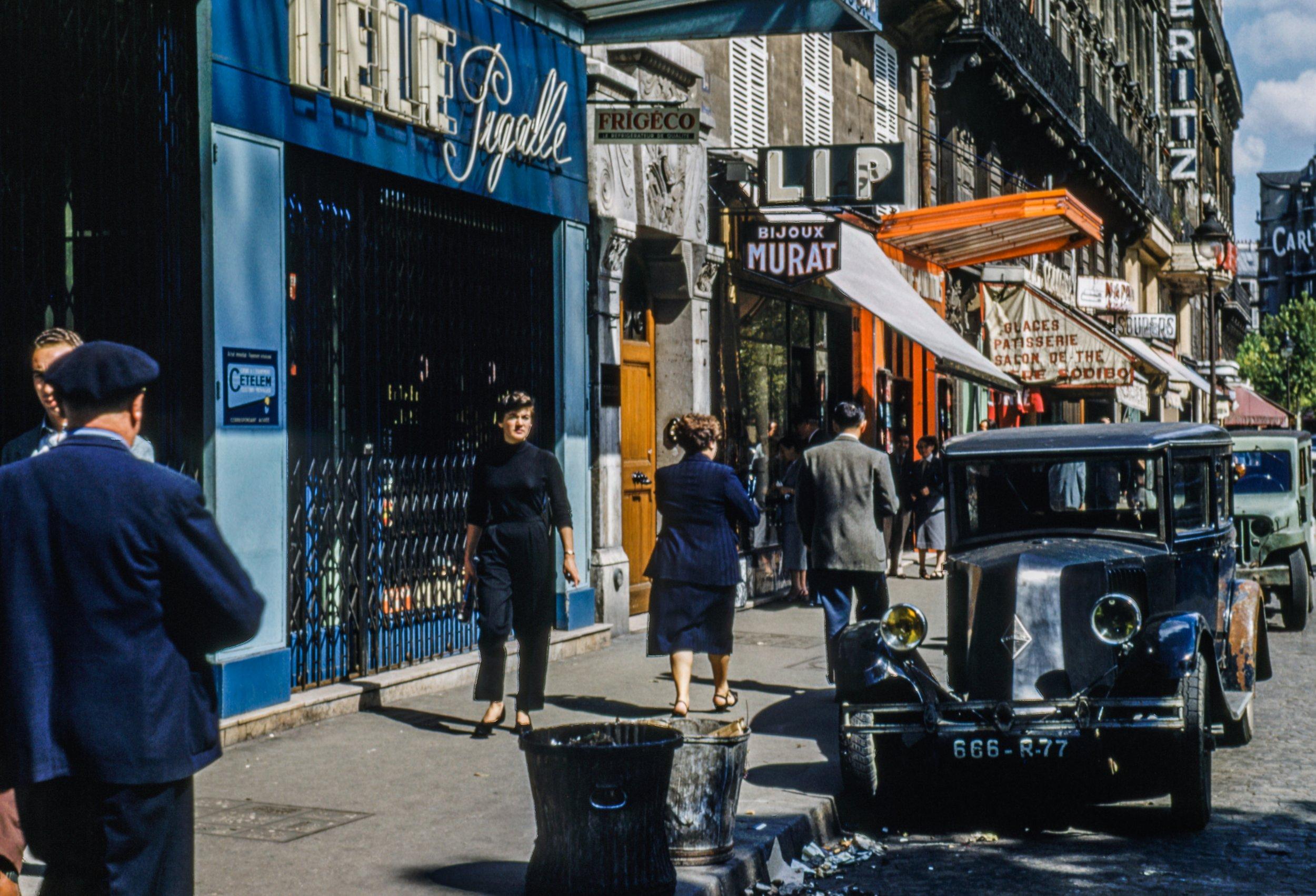 60s, 1950s, vintage