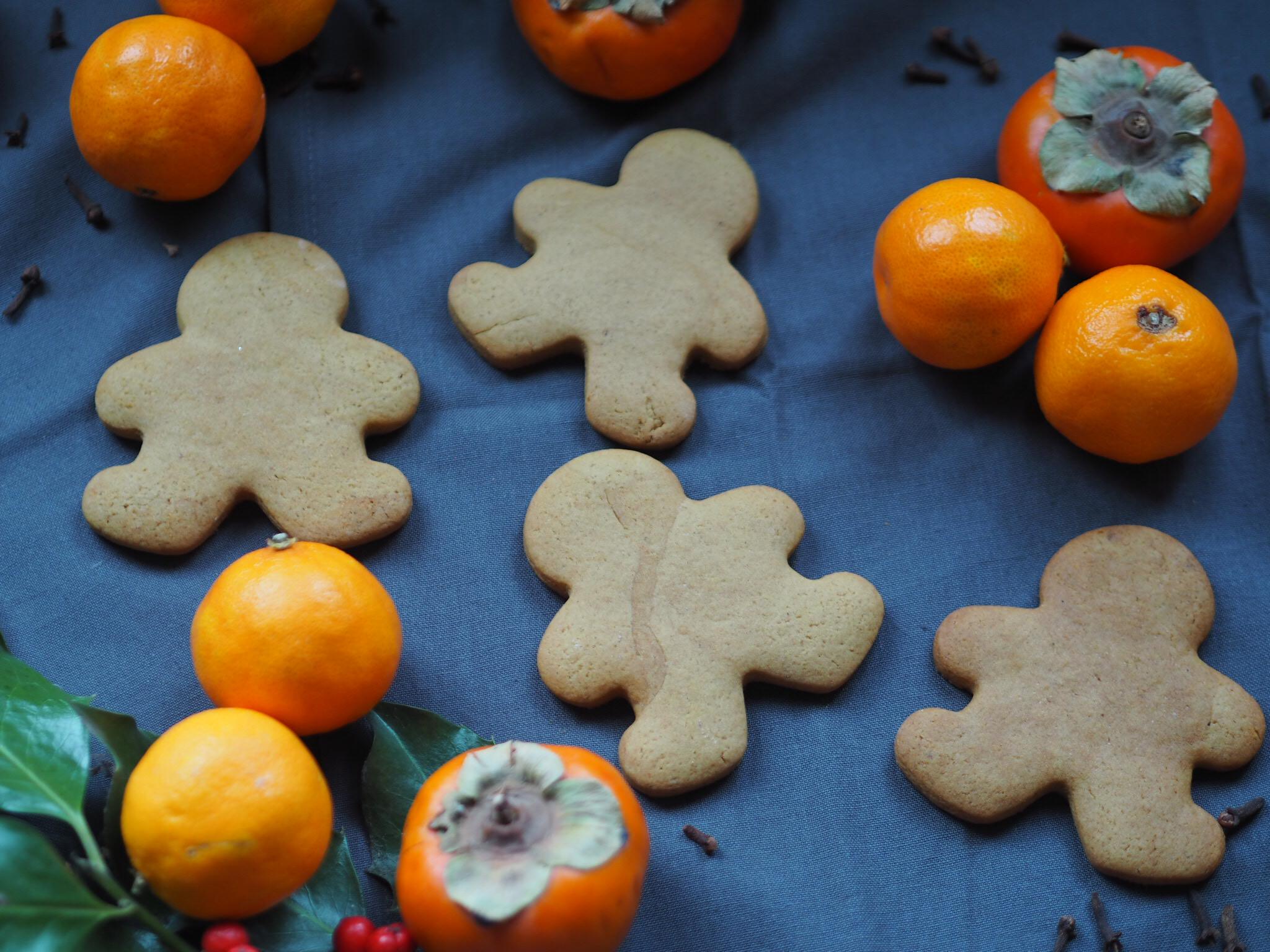 christmas cookies, gingerbread cookies