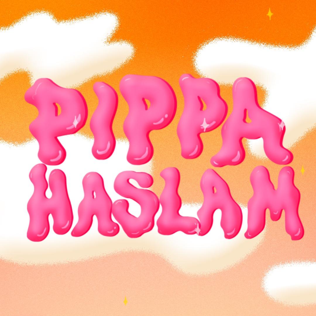 PIPPA HASLAM -