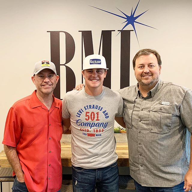 Had a great time hanging at BMI in Austin. They're doing great things here!