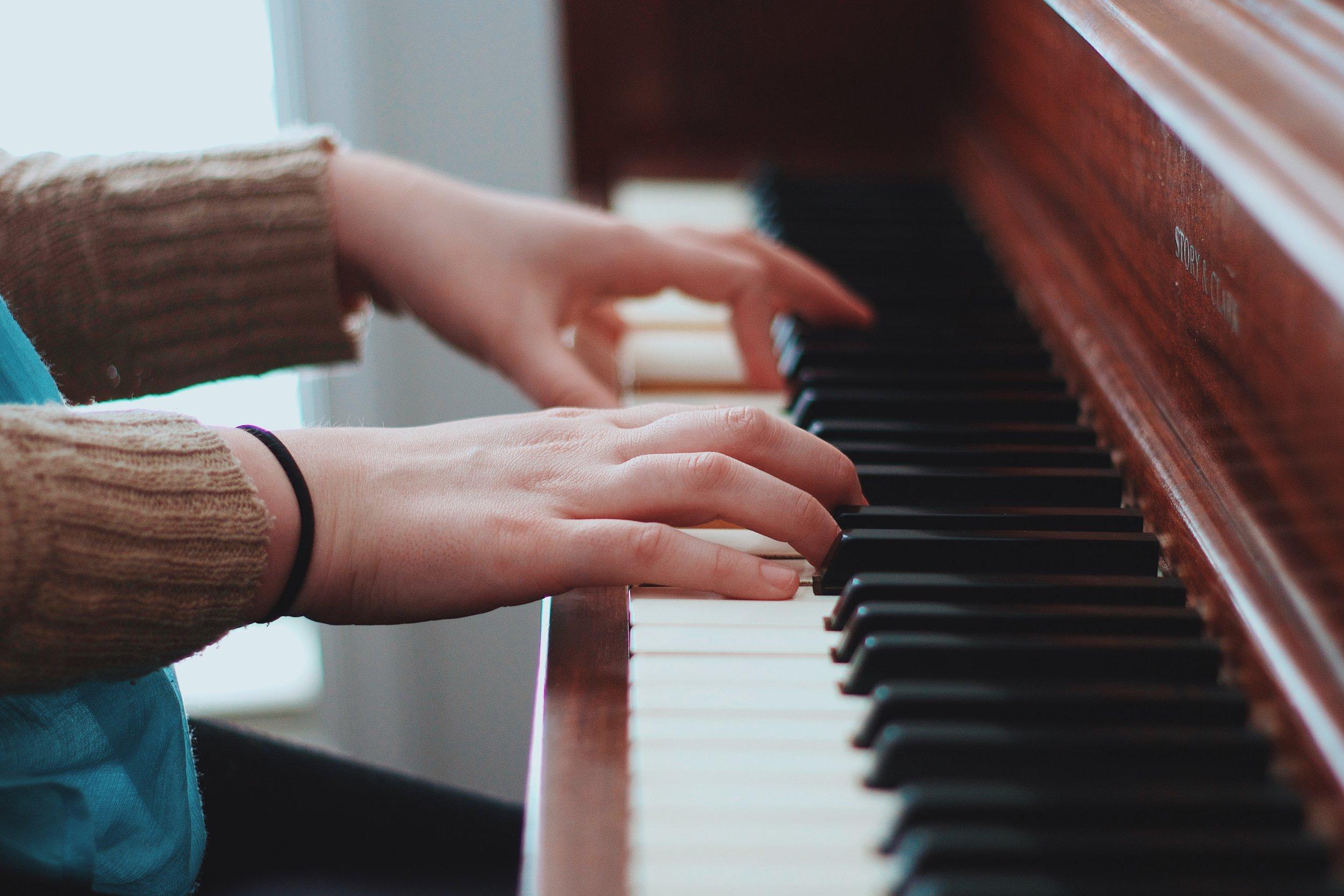 Beverly Katz - Sydney Piano Lessons