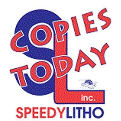 Copies Today/SpeedyLitho