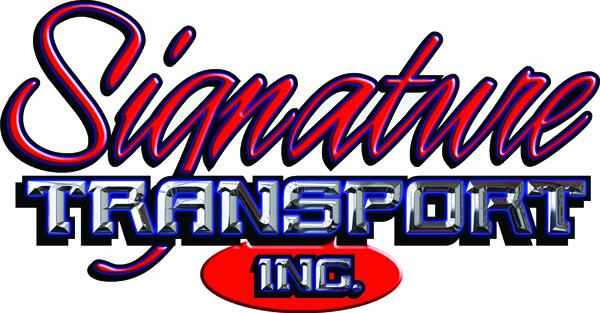 Signature Transport, Inc.