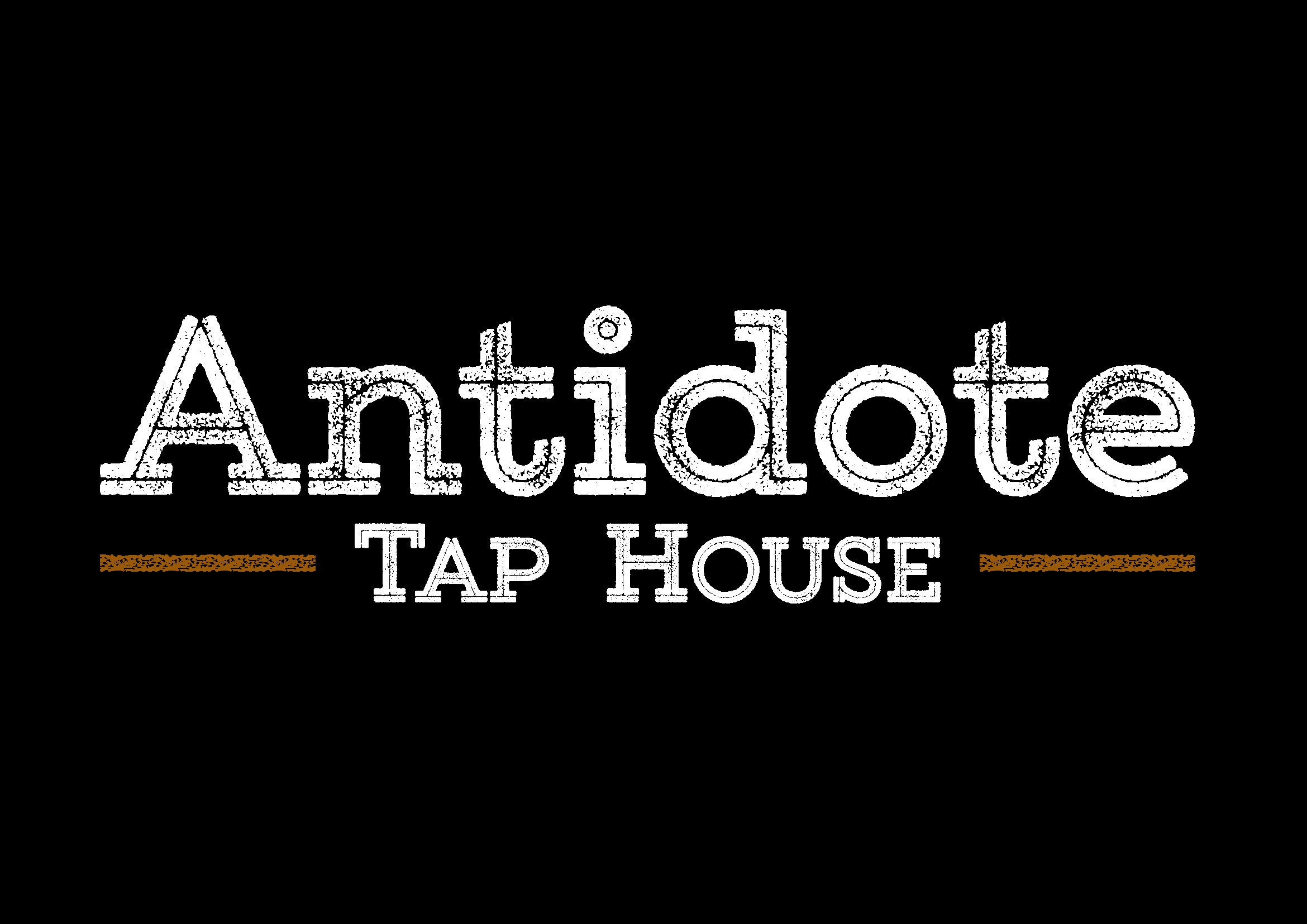 #1 Antidote - 719 Triangle Shopping Center, Longview360.232.8283www.antidotetaphouse.comFree item! Call for details!
