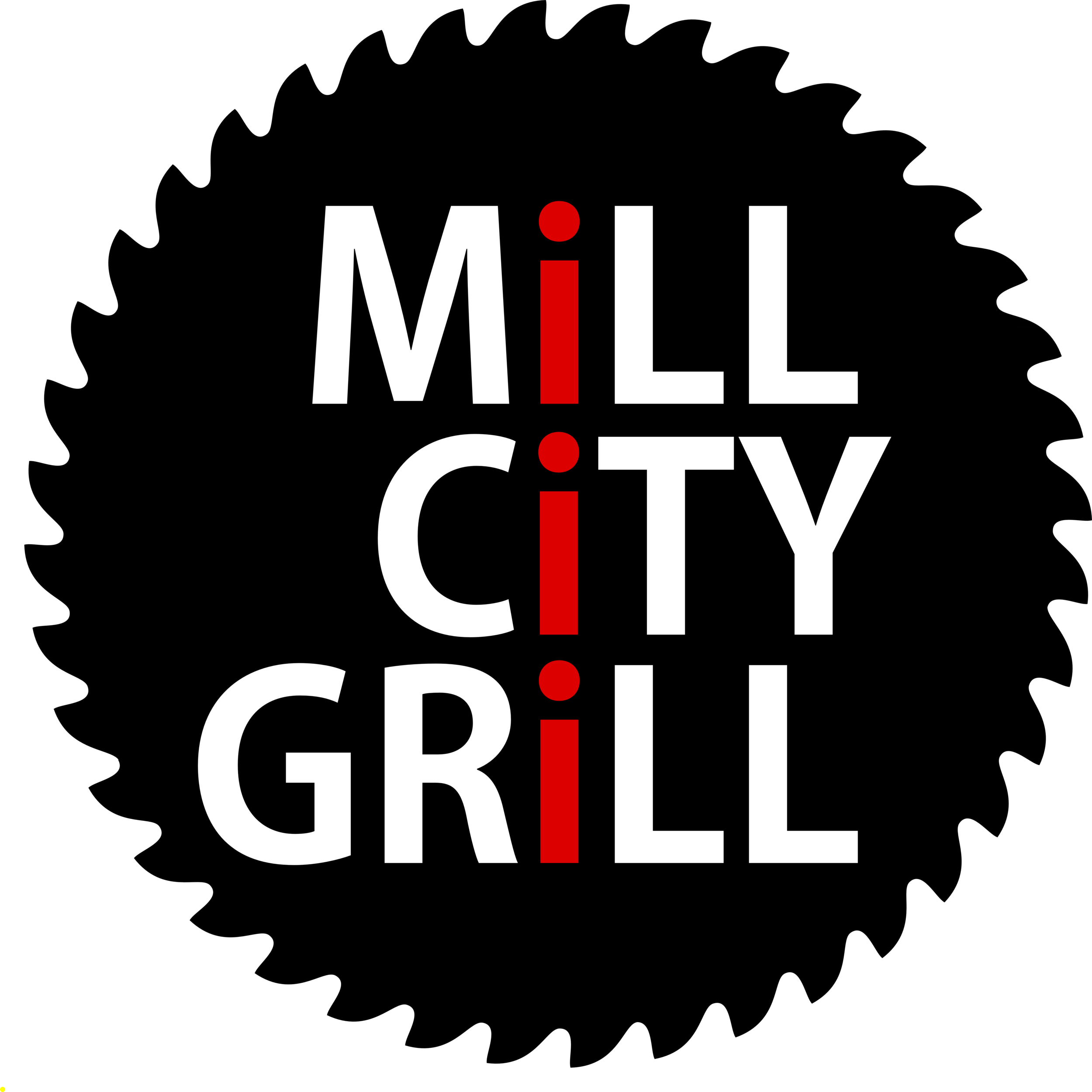 #5 Mill City - 1260 Commerce Avenue, Longview360-703-3904www.millcitygrill.com