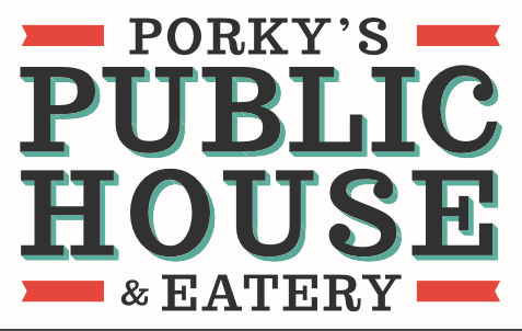 #6 Porky's - 561 Industrial Way, Longview360.636.1616www.porkyspublichouse.com