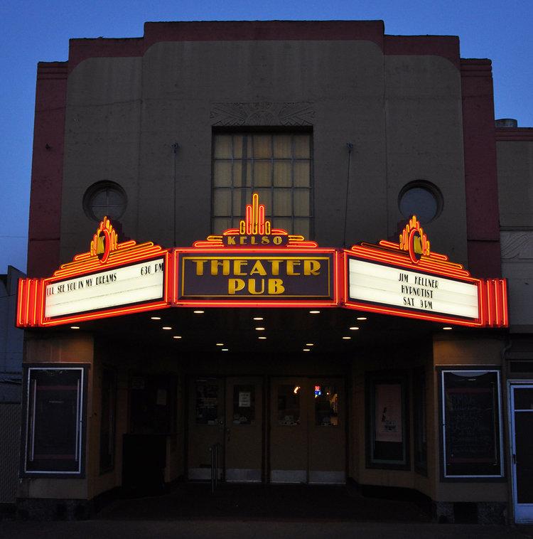In Our Area — Columbia Theatre Longview