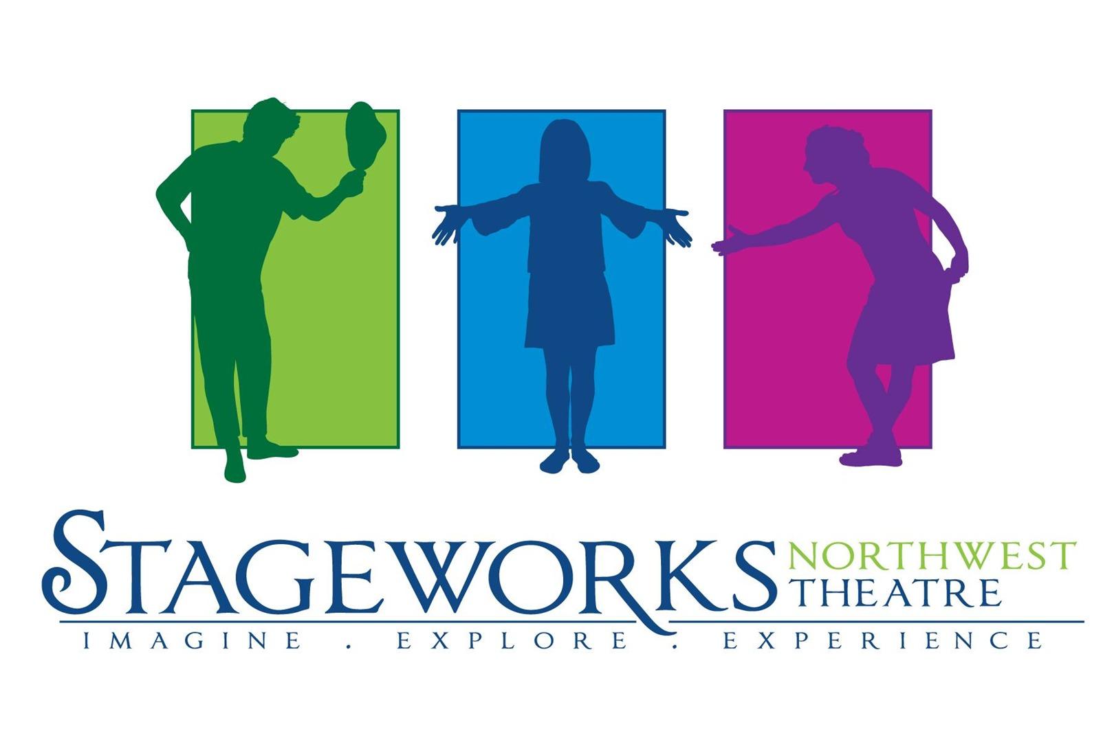 stageworks northwest theatre - Longview WA