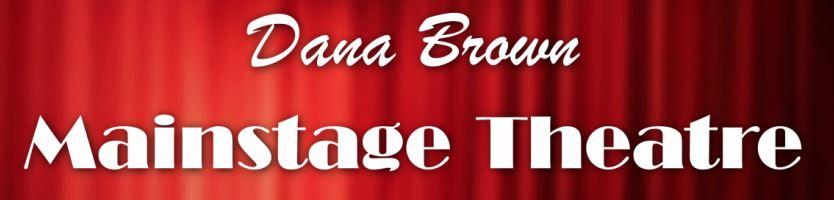 R.A. Long Dana Brown Mainstage Theatre - Longview WA