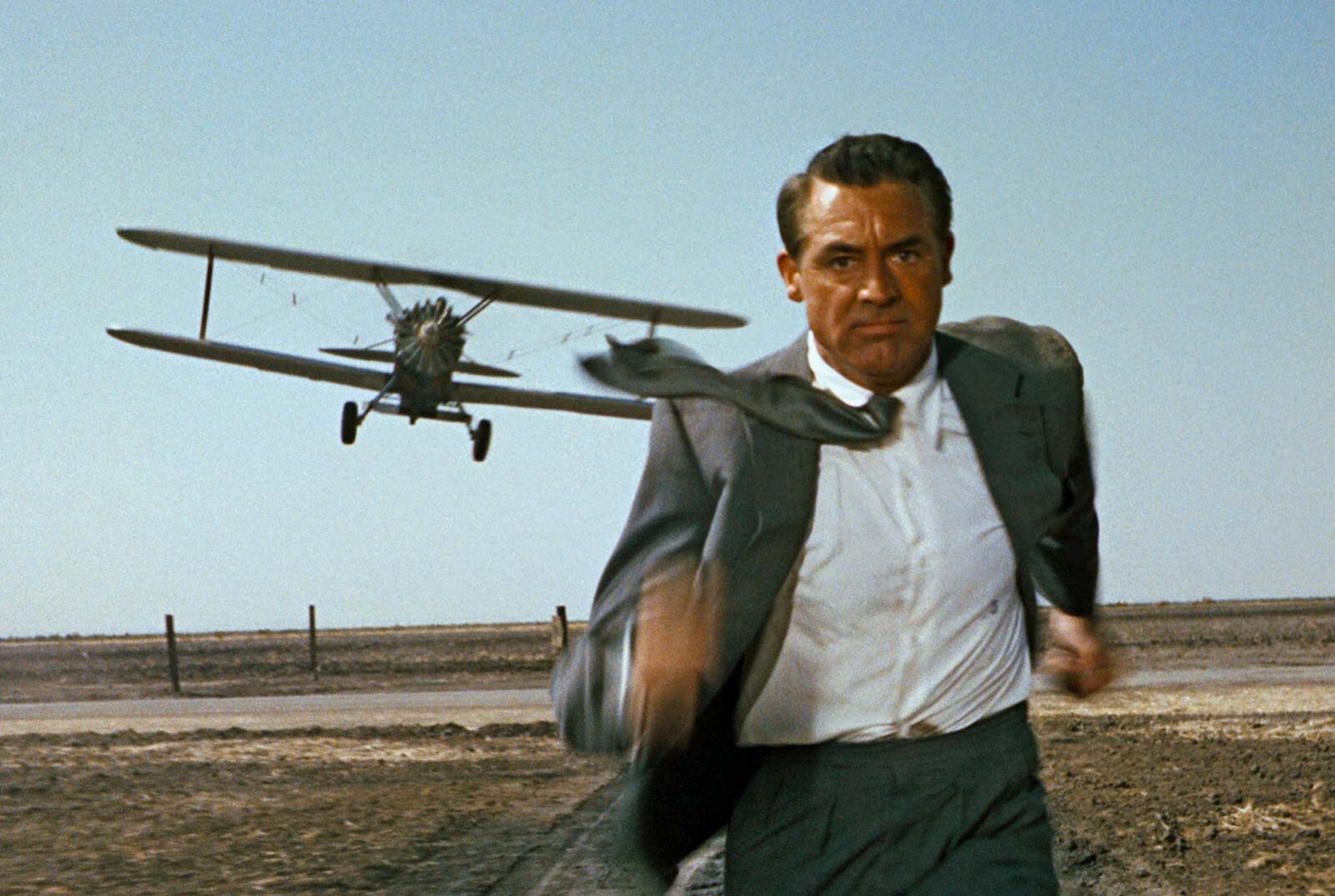 North By Northwest - Thursday May 21, 2020 2pm & 7pmAlfred Hitchcock Classic! This classic  film finds New York City ad executive Roger O. Thornhill (Cary Grant) pursued by ruthless spy Phillip Vandamm (James Mason) after Thornhill is mistaken for a government agent. Hunted relentlessly Thornhill ends up on a cross-country journey, meeting the beautiful and mysterious Eve Kendall (Eva Marie Saint) along the way. Runtime: 2hr and 16minClick here for more information