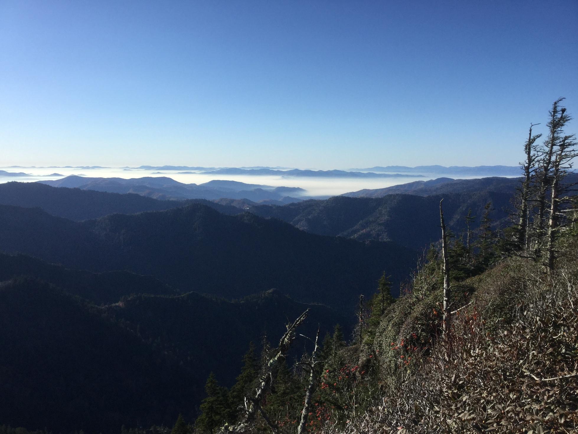 Mount LeConte Great Smoky Mountains 32.JPG
