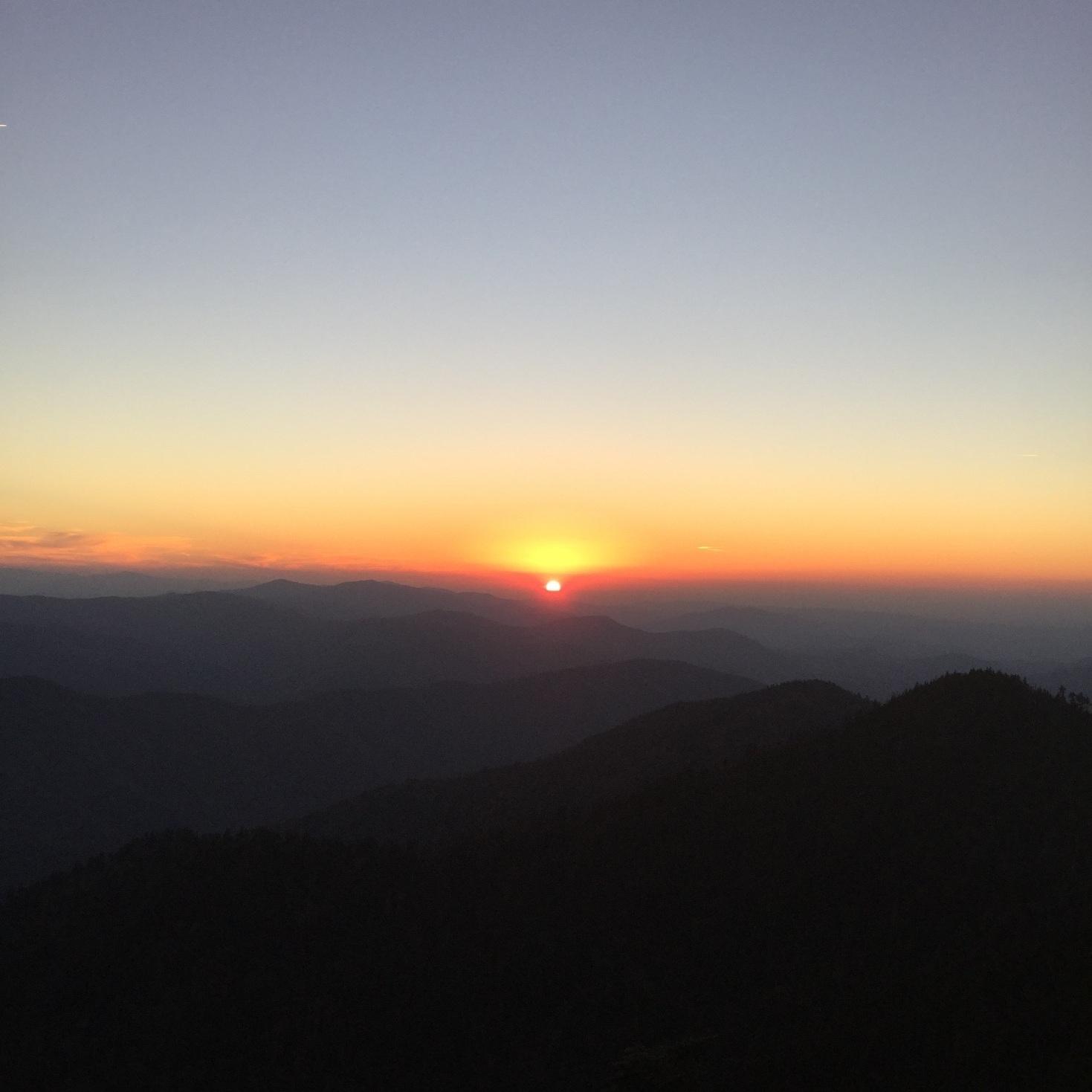Mount LeConte Great Smoky Mountains 27.JPG
