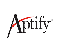 Aptify, a FUSE Search integration