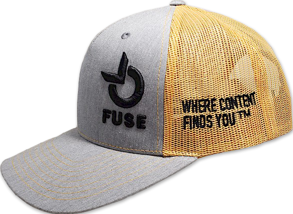 FUSE Search  Where Content Finds You™  ASAE Columbus Hat Giveaway