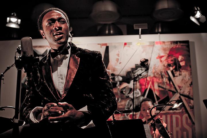 sing - performers : gallery