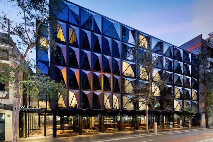 west hotel sussex st sydney australia
