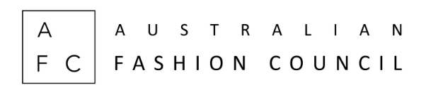 Australian FAshion Council member -