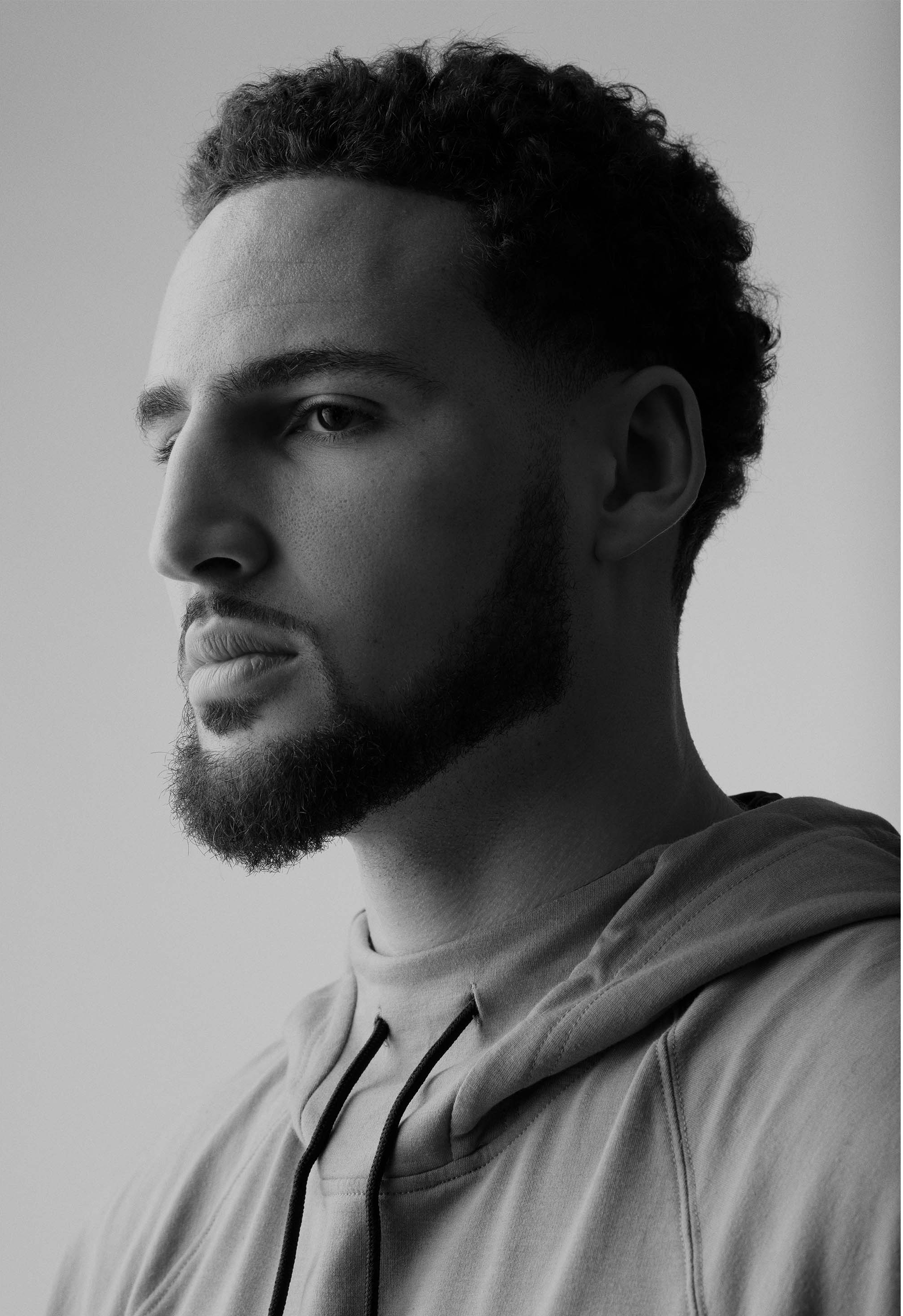Klay Thompson & Michael K Williams for Kaiser Permanente -