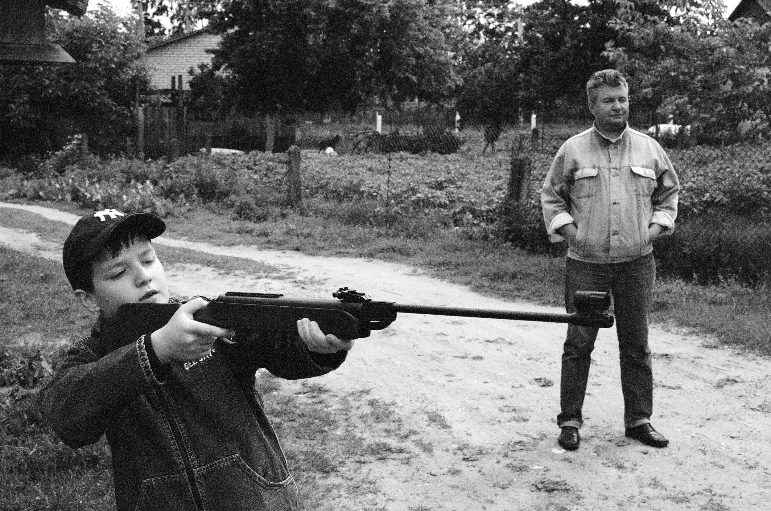 Soviet Daydream Arsenii Vaselenko