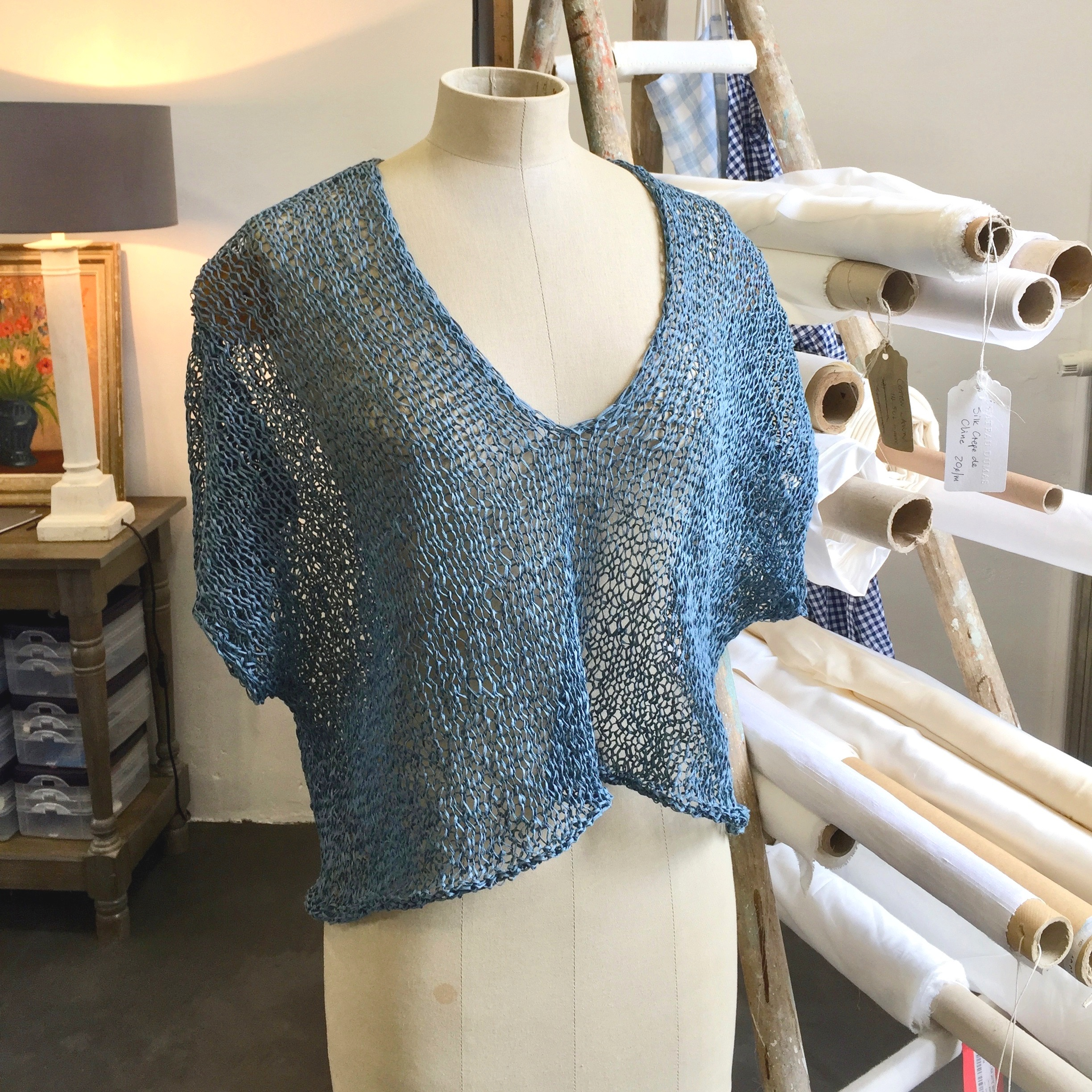 Travelling Yarns - with CocoknitsAugust 2015, September 2017