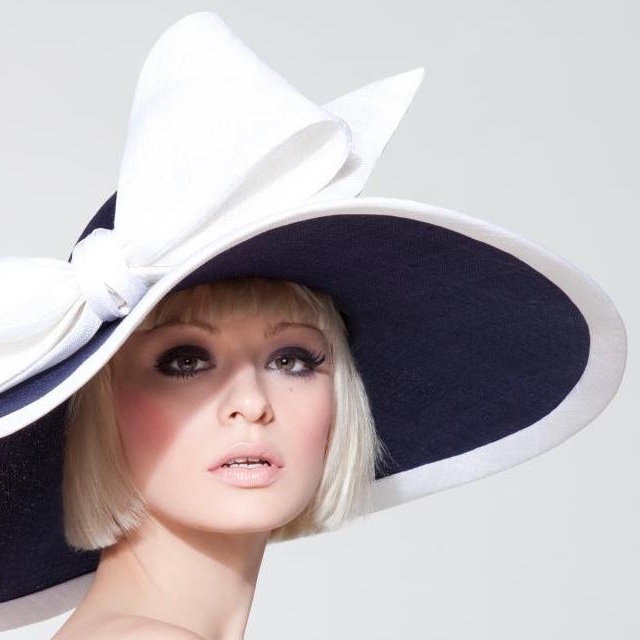 More Millinery Perfection - with Dillon Wallwork11-18 July 2020