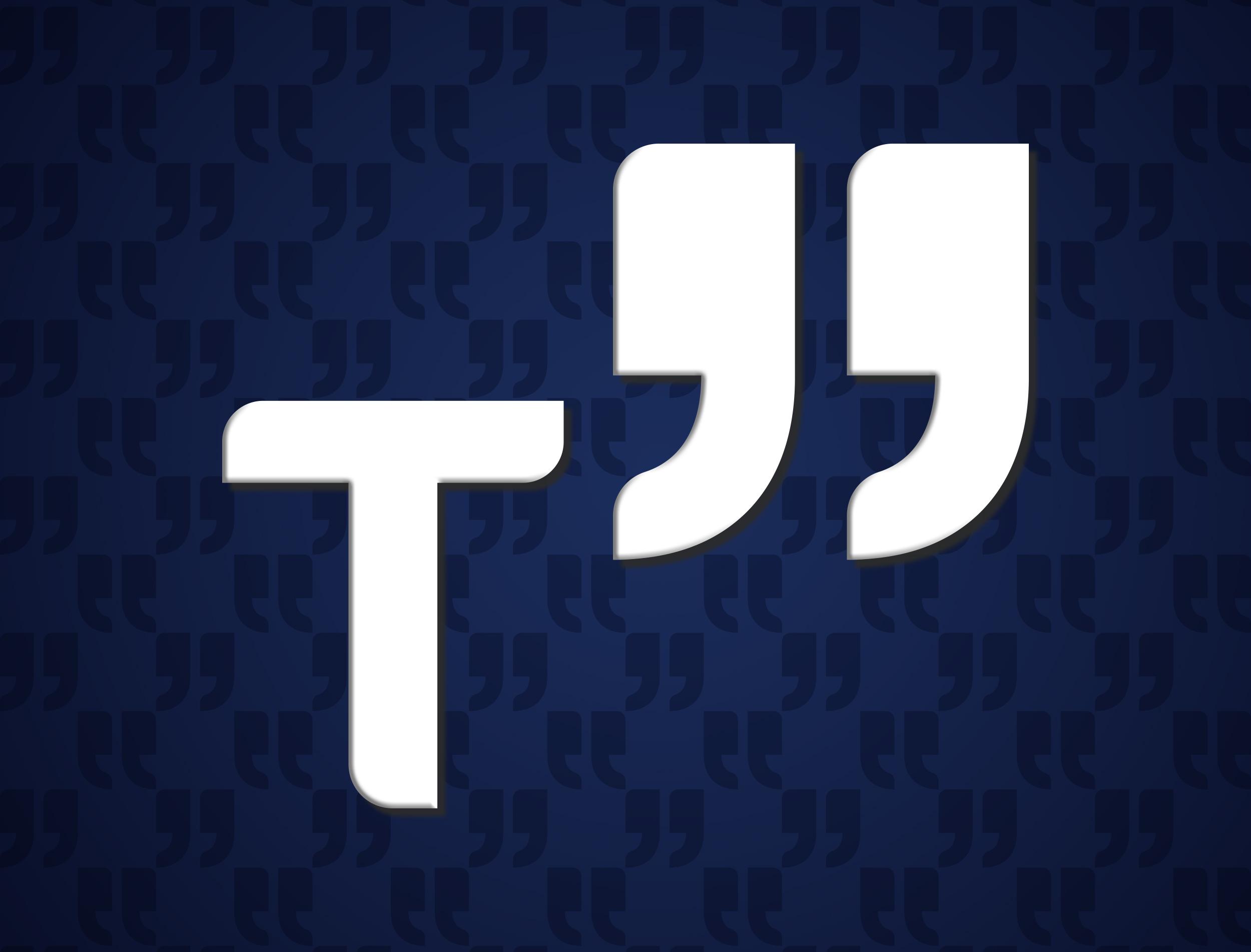 Trust English School - Visual branding