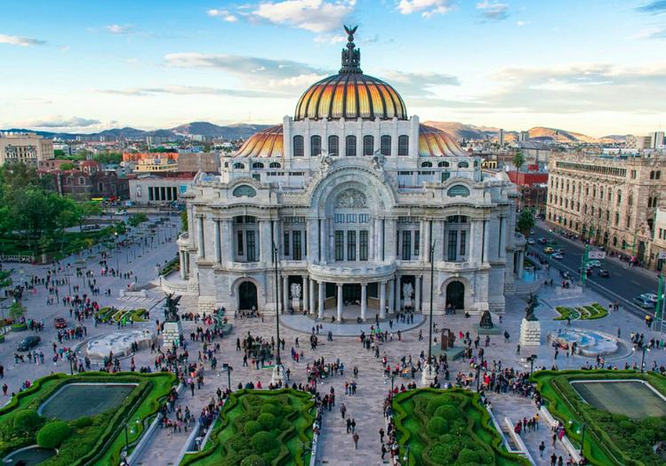 Experiencias inolvidables en México