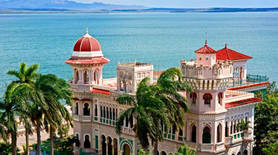 Cuba, mes a mes