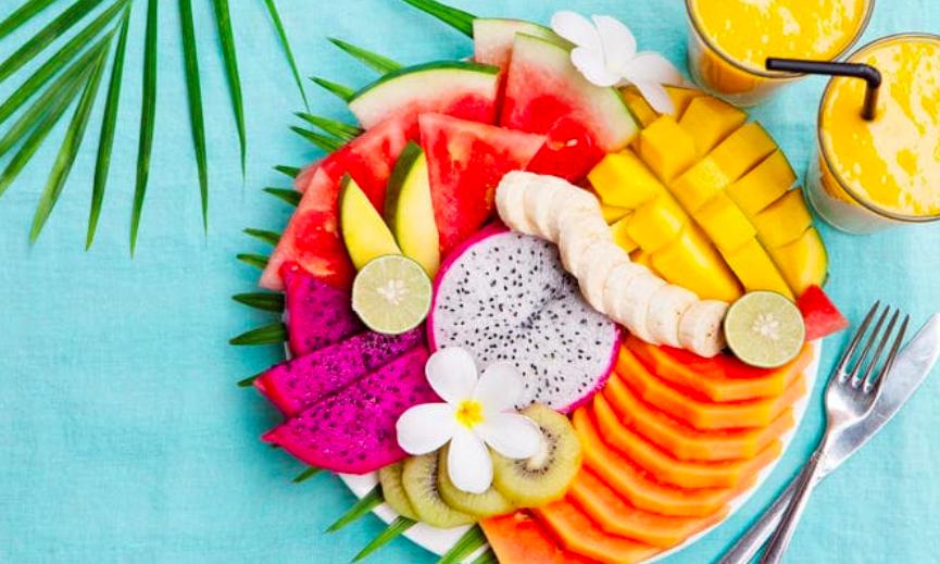 Frutas exóticas caribeñas que hay que probar una vez en la vida