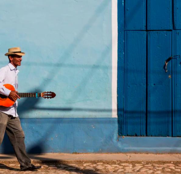 La banda sonora de Cuba