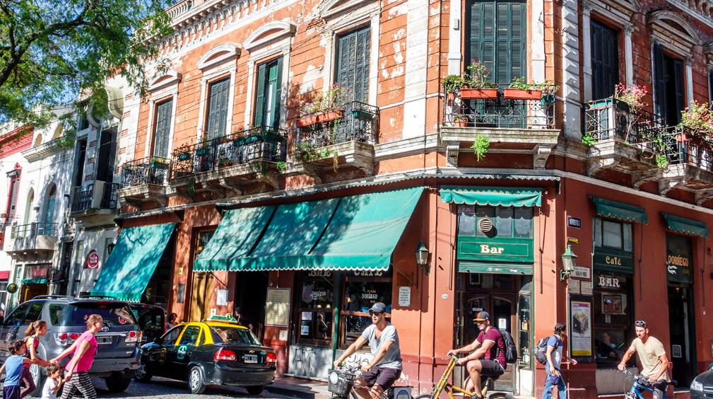 Guía de San Telmo: un paseo por el Buenos Aires de antaño