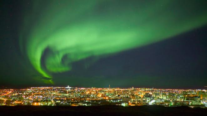 Más allá del muro: por qué ir a Islandia en invierno