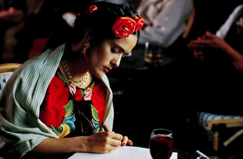 Nueve películas (y una serie) para enamorarse de Ciudad de México