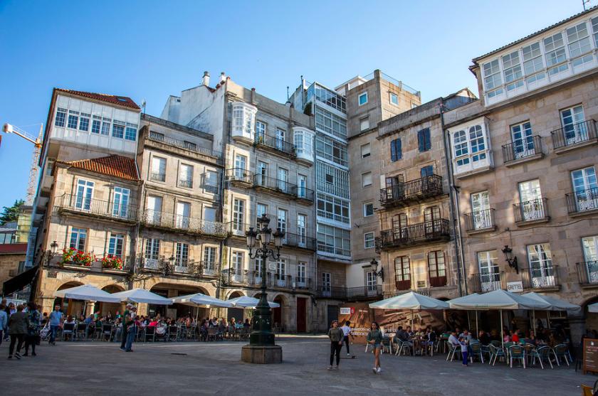 Por qué Vigo es lo mejor (y su alcalde tiene razón)