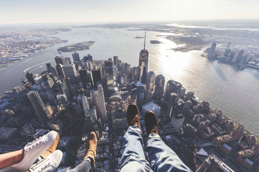 Guía para molestar a un neoyorquino