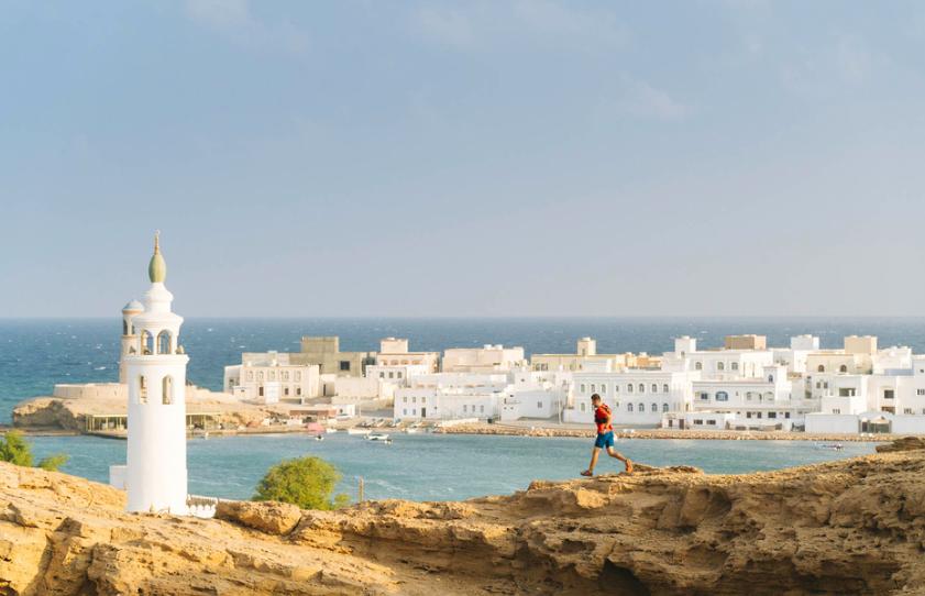 Omán, la joya desconocida de Oriente Medio