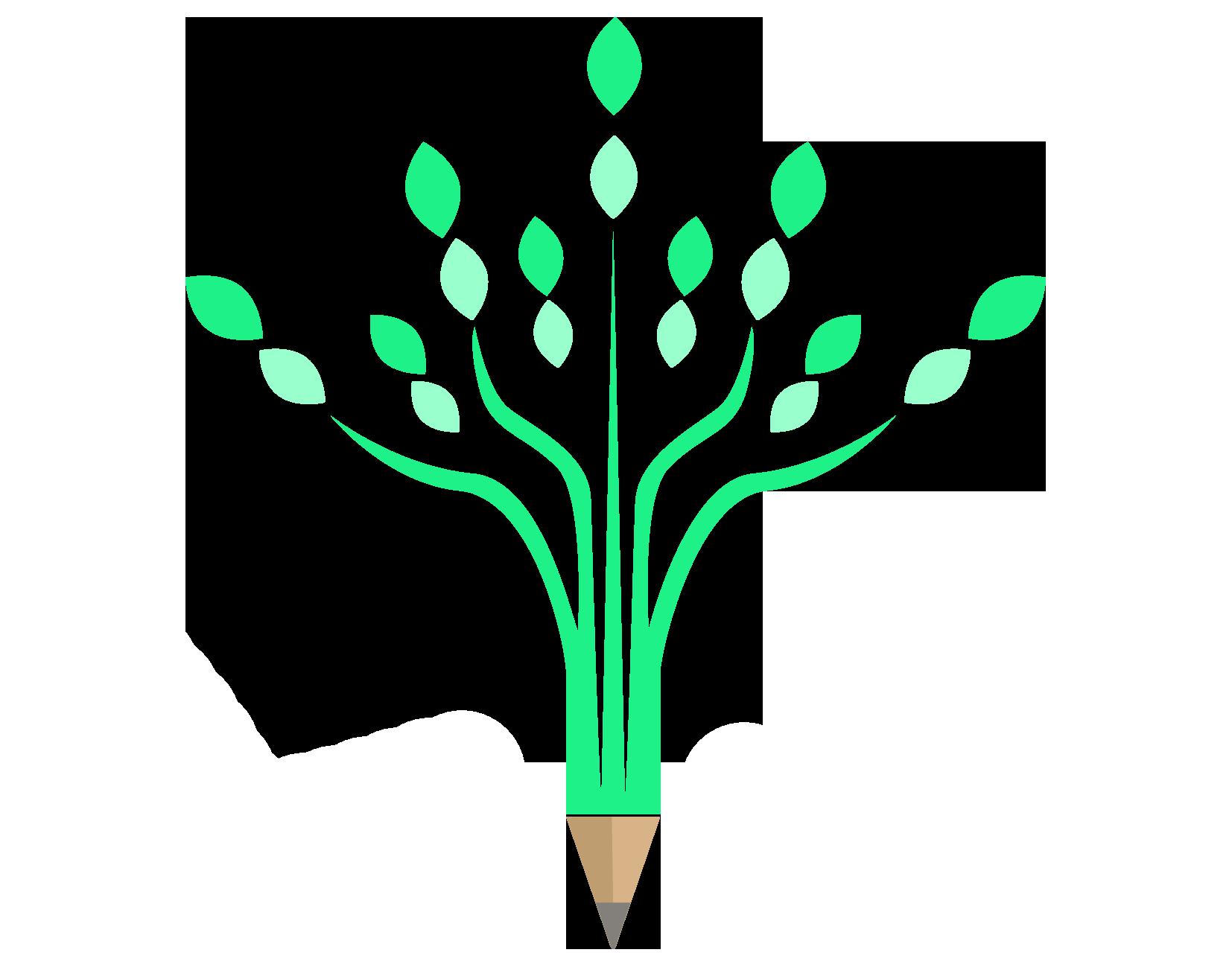Plant & Pencil
