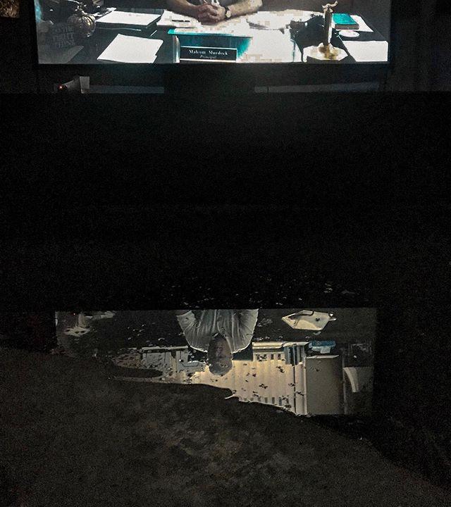 Včerejší vodní kino 🎬 Díky za dramatickou atmosféru, za nebojácnost a těšíme se na diváky Letního kina Be2Can zase příští čtvrtek 🎬