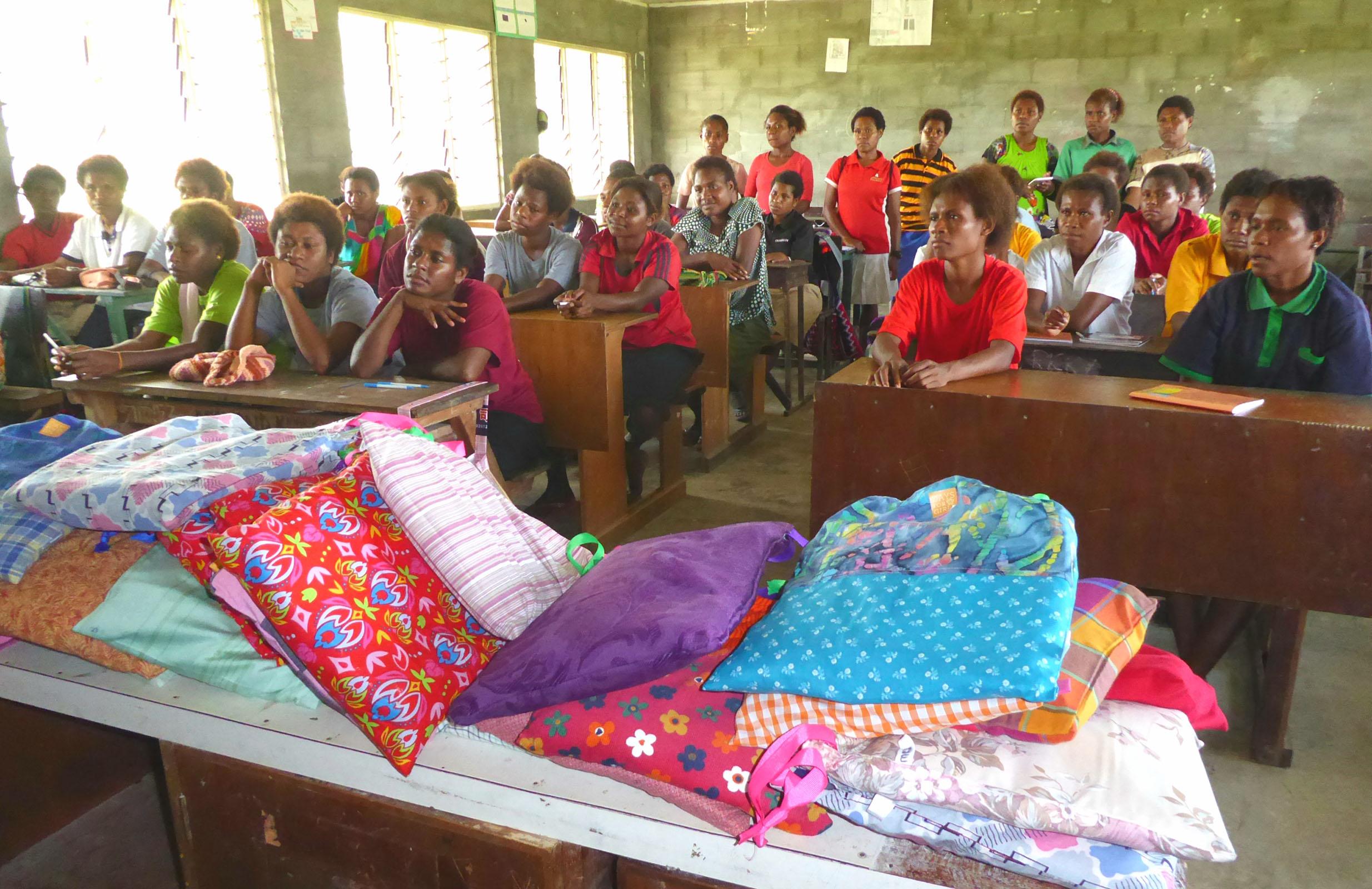 E - Days for Girls at Angoram High School 24.jpg