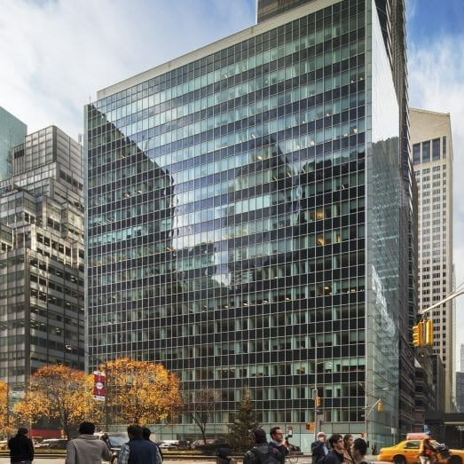 430 Park Ave    -  Replacement