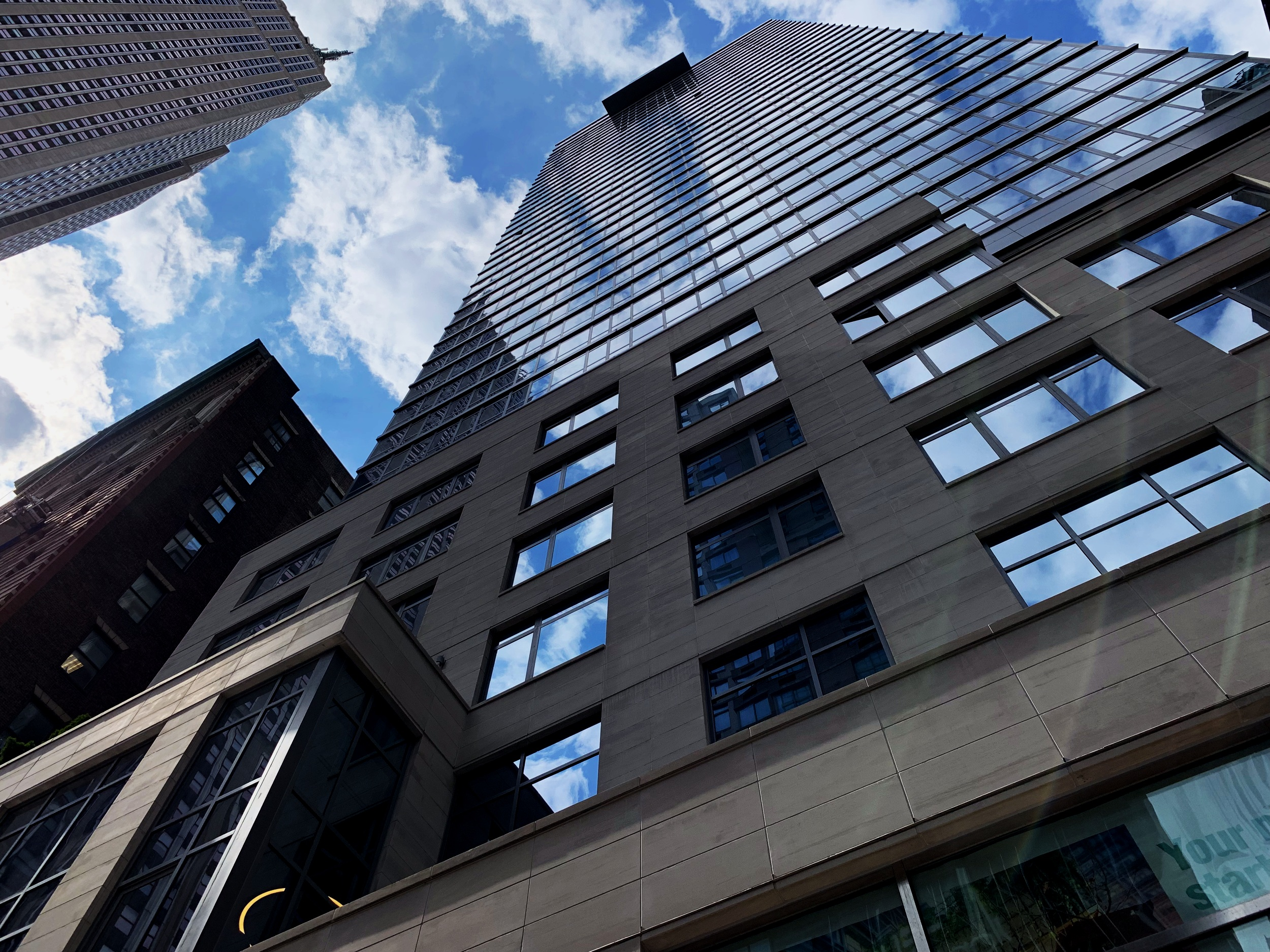 42 W 33rd St    -New Construction