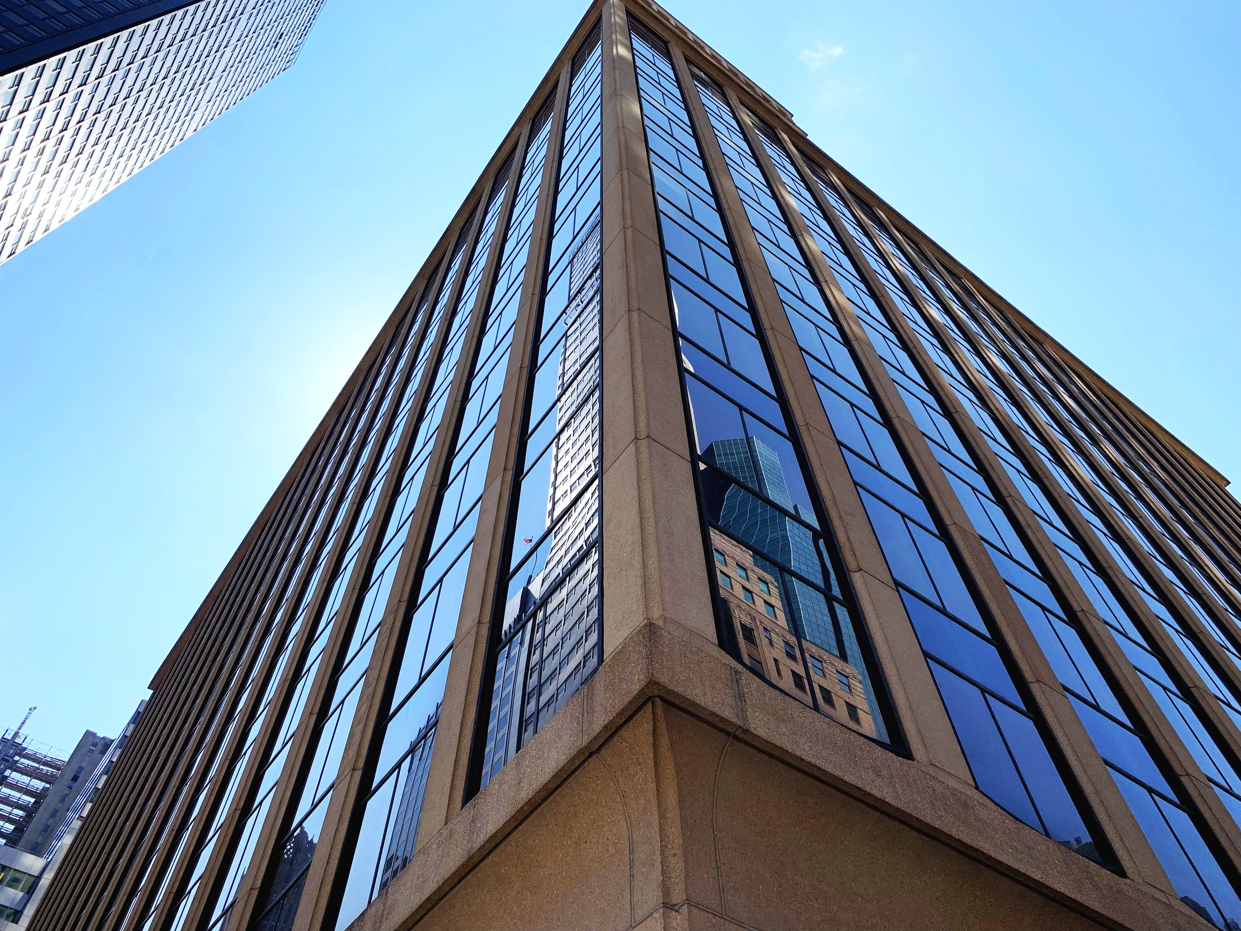 437 Madison Ave    -  Replacement
